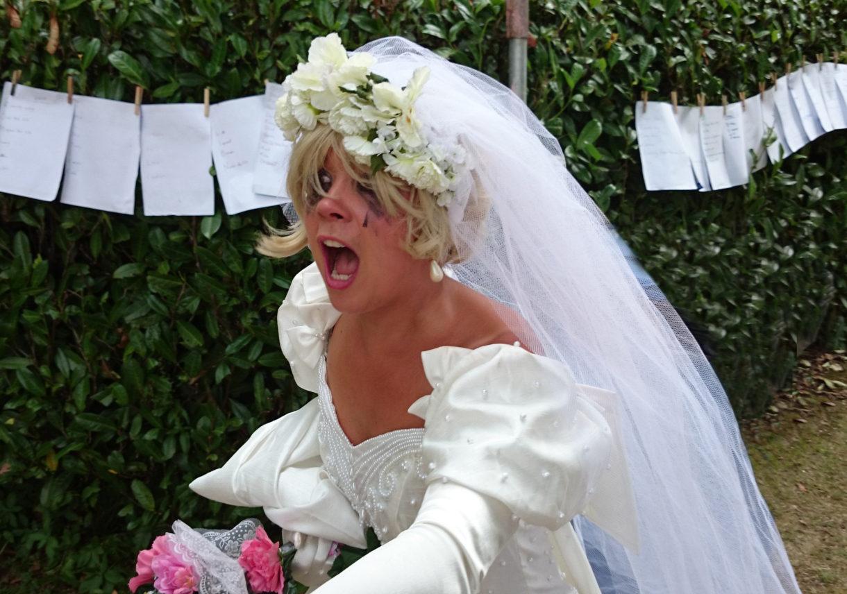 Bride at Larmer6